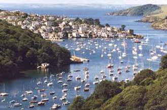 Holiday in Cornwall