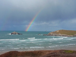 The Many Faces of Cornwall in Winter
