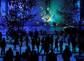 Winter Wonderland at Eden