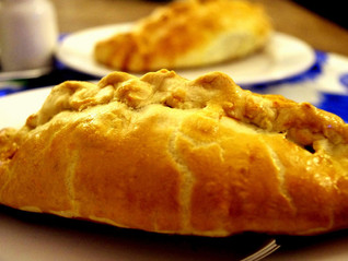 Who Makes the Best Cornish Pasty?