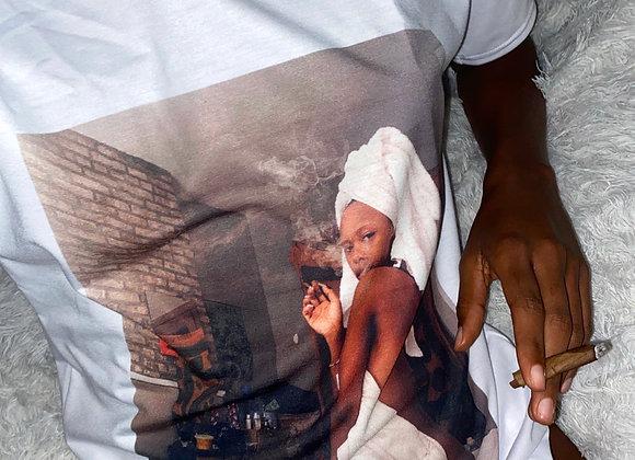 Kush Queen T-shirt