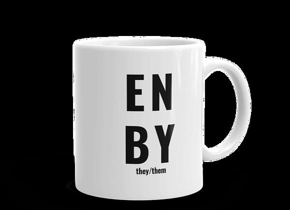 ENBY Mug