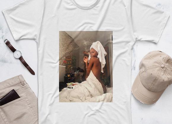 Unisex Kush Goddess T-shirt