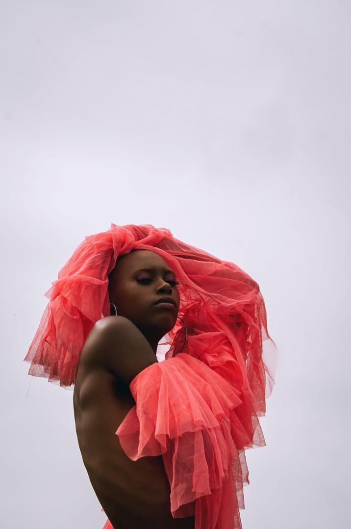 Photographer Jamie Lee