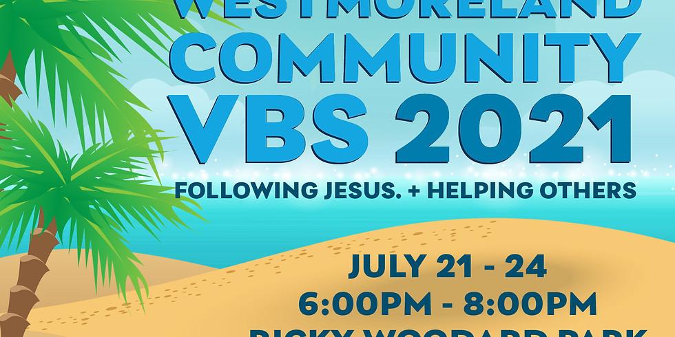 Westmoreland Community VBS