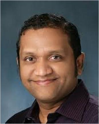 Rajesh Kesavan, MS, FPS