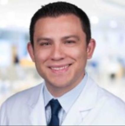 Michael A. Davis, MD