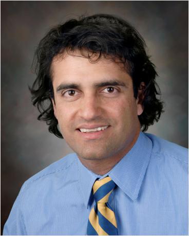 Shah-Hinan Ahmed, MD