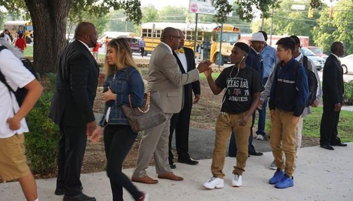 100 Black Men of San Antonio:  Working to Improve San Antonio's Education System for All