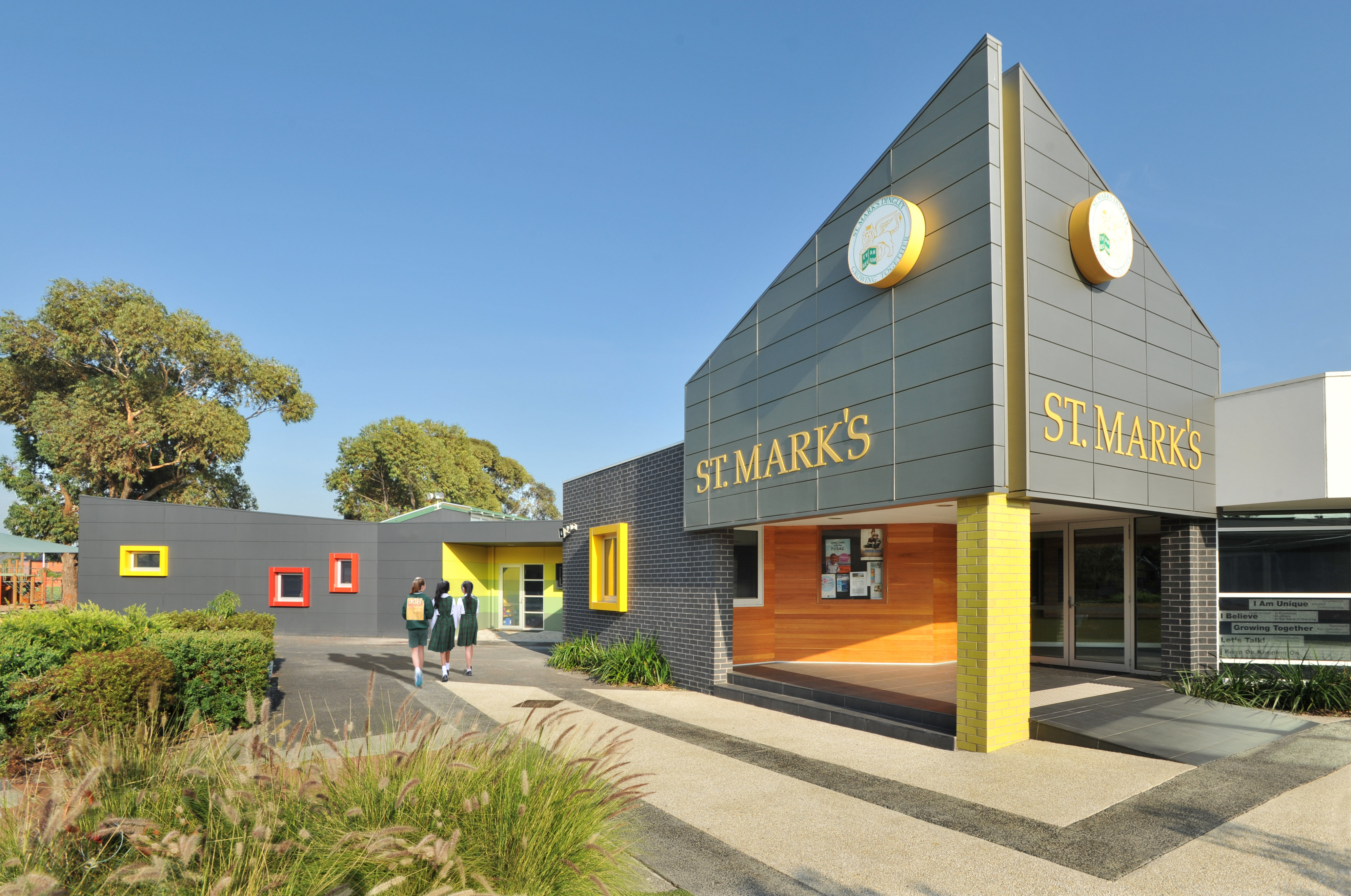 St.Mark's Early Learning Centre
