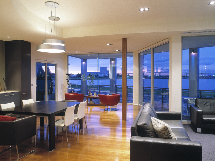 Bayside Residence