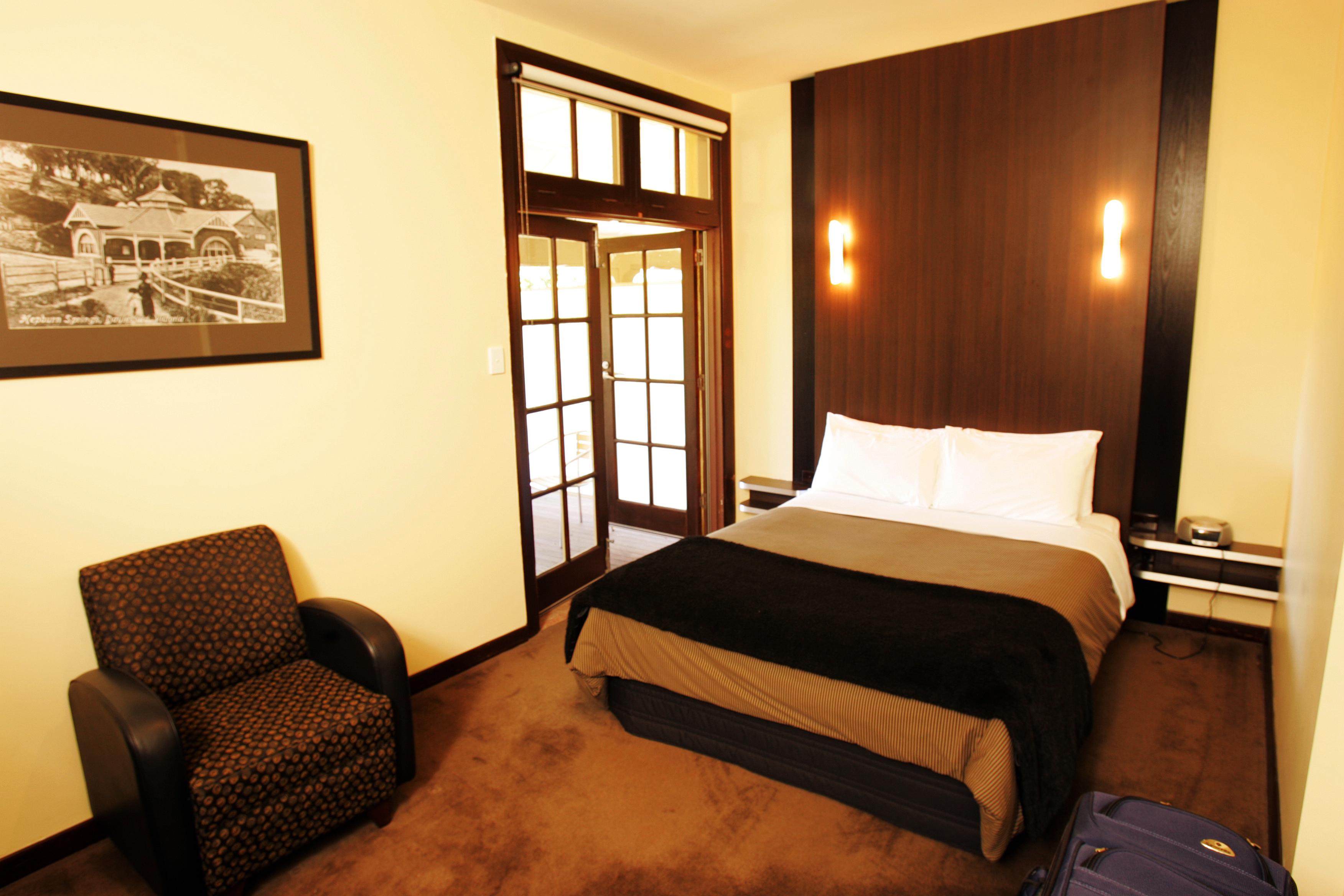 Springs Hotel Rooms