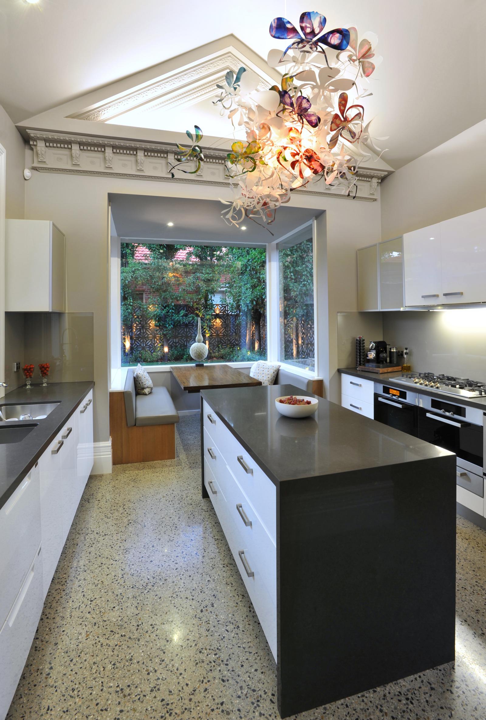 Malvern Rebirth Kitchen
