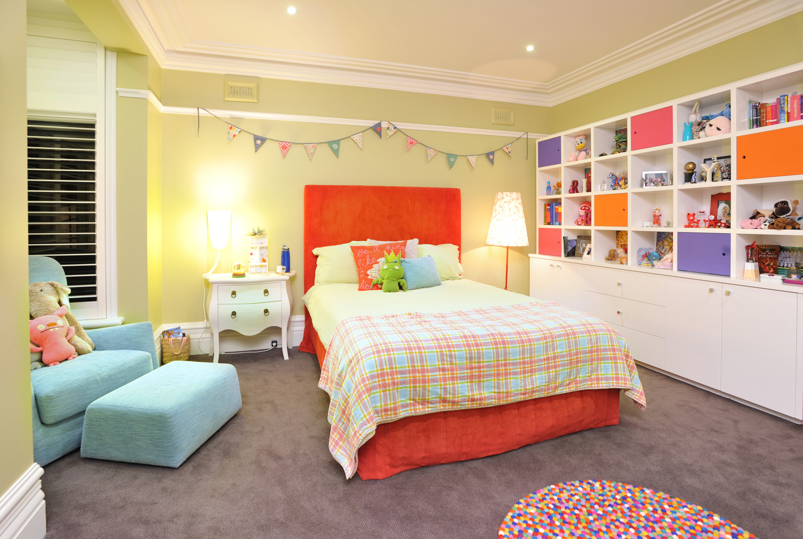Malvern Rebirth Bedroom