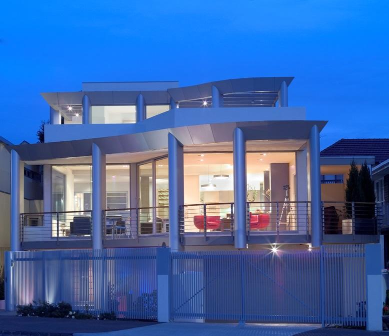 Bayseide Residence