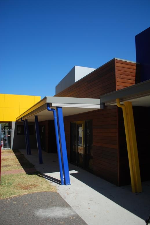 West Meadows Childcare Centre