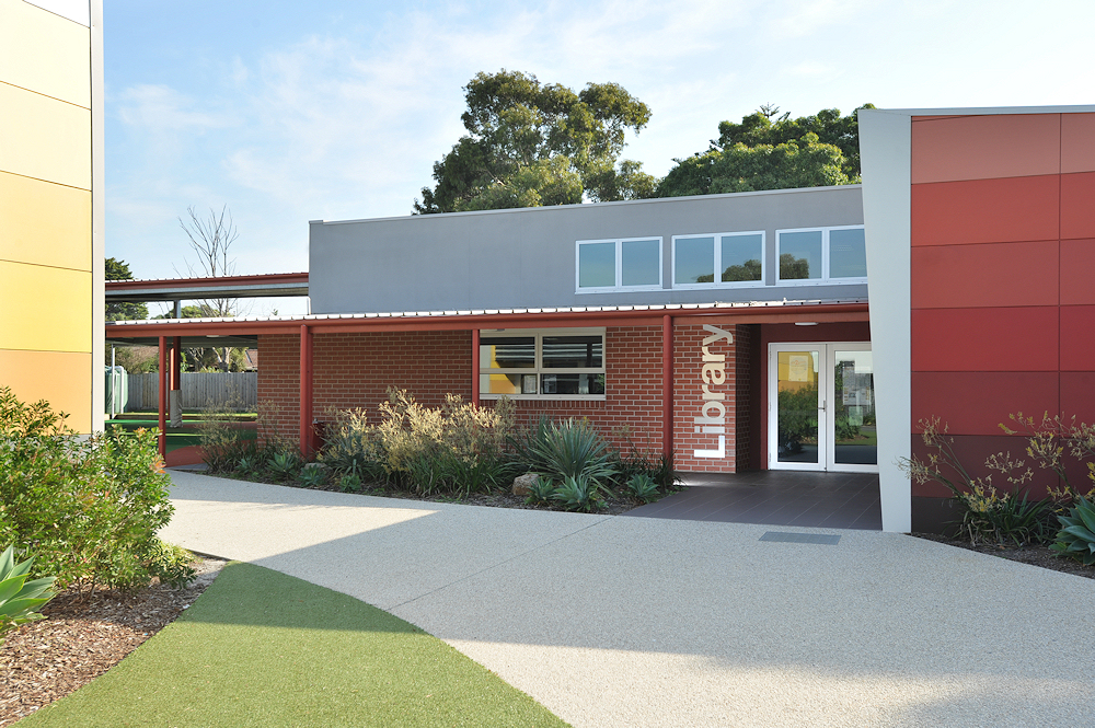 St Mark's Primary Dingley