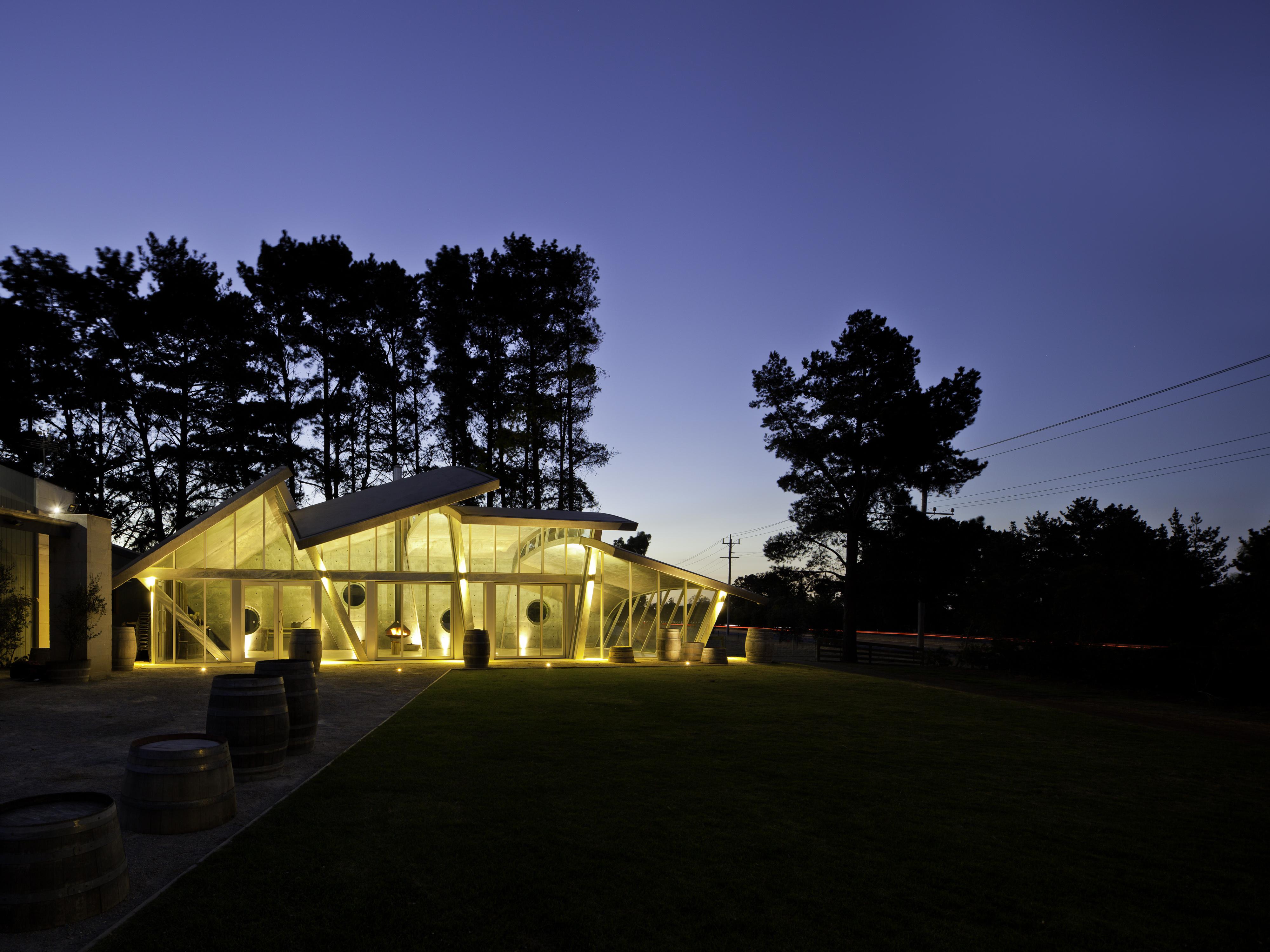 Leura Park Pavilion Approach