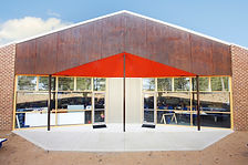 Centrum Architects School Design Traralgon South Primary School Exterior