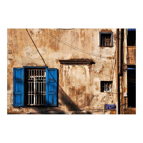 Beirut's Windows