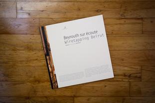 Beyrouth sur écoute