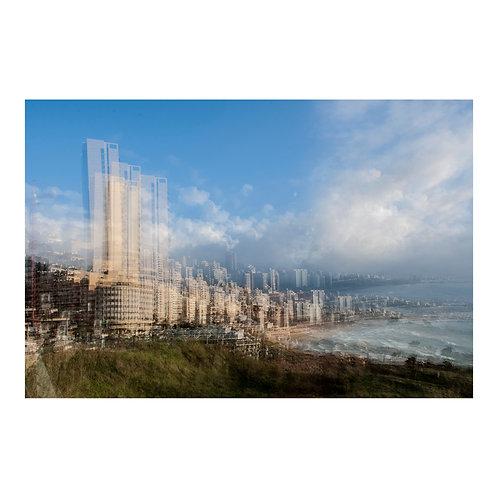 Beirut's Astigmatism nº2
