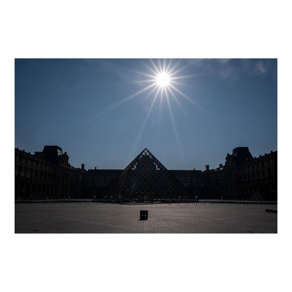 Paris After Humans #11