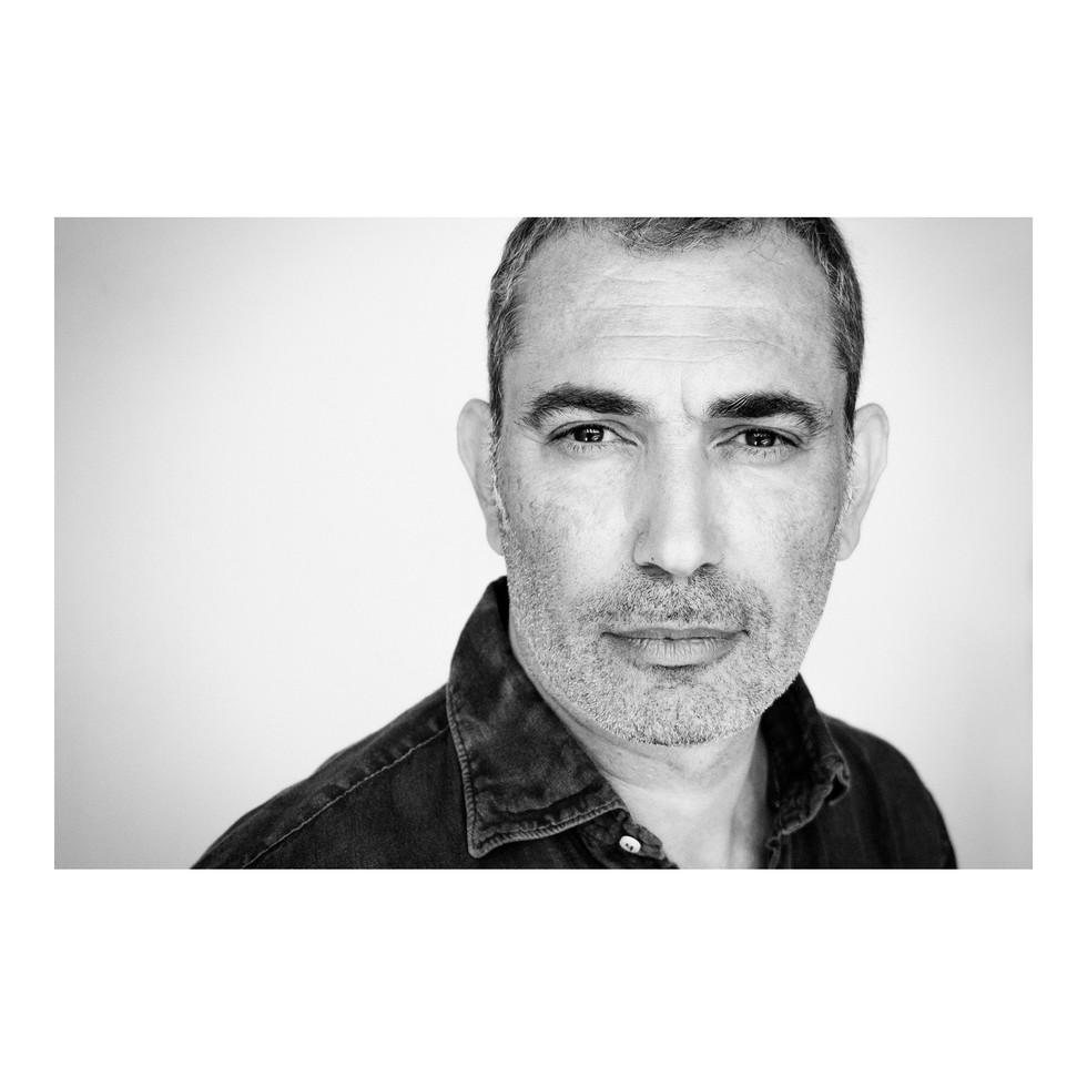Alain Sauma