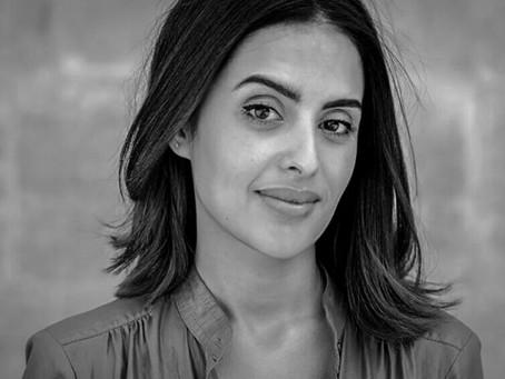 Yasmine Seghirate el-Guerrab (interview)