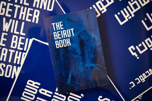 The Beirut Book