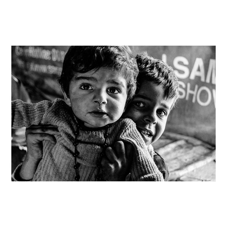 Génération(s) Réfugiés #23
