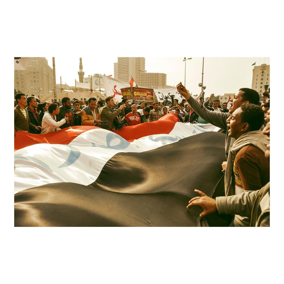 Trahir Tahrir #3