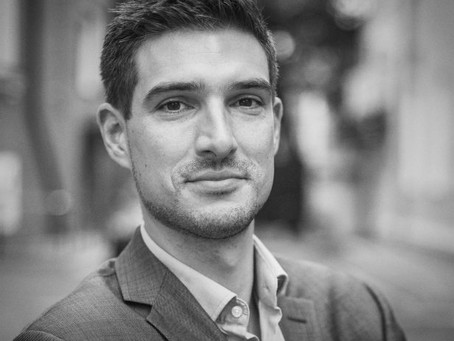 Igor Delanoë (interview)