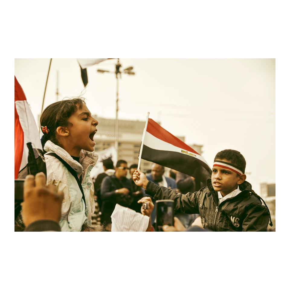Trahir Tahrir #1