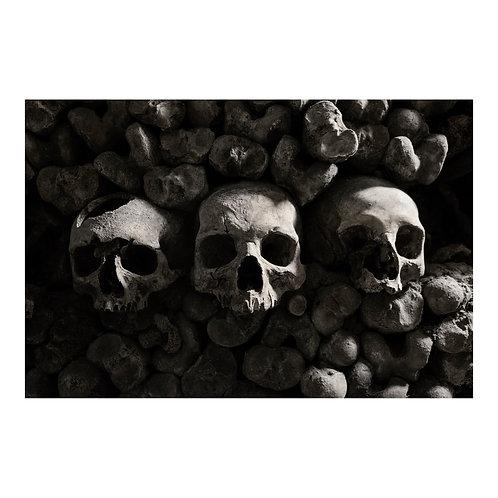 Catacombes #1