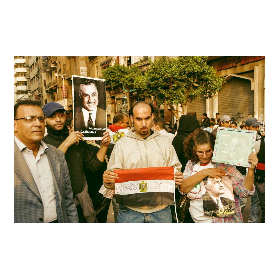 Trahir Tahrir #25