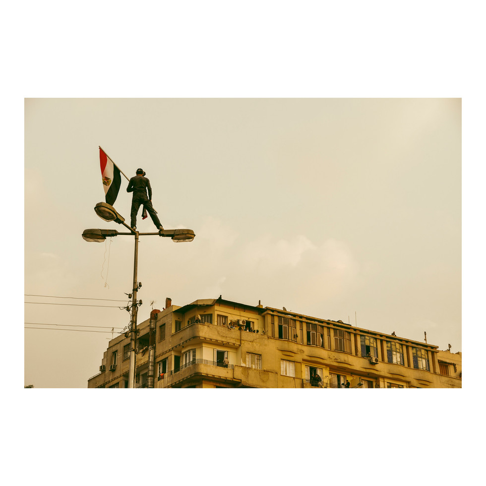 Trahir Tahrir #12