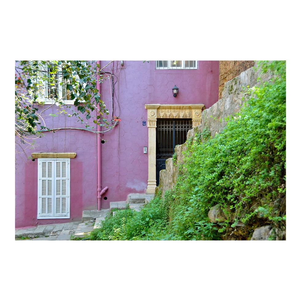 Beirut's Secret Corner nº5