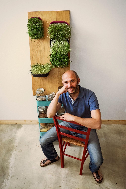 Lucas Manganelli, 2016.