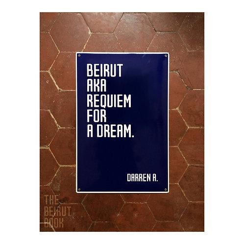 Darren A. vs. Beirut