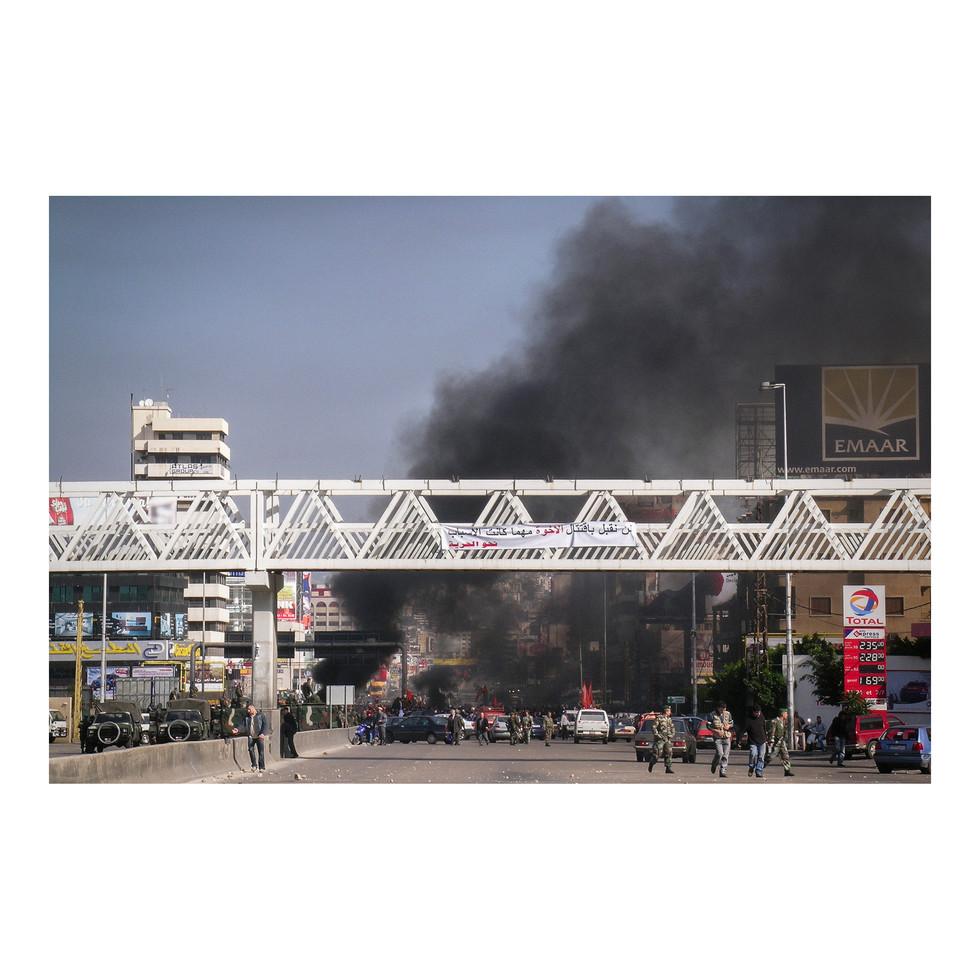 Coups d'Etat | 23 janvier 2007