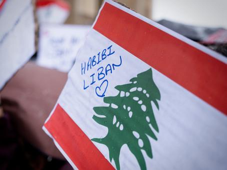 Habibi Liban