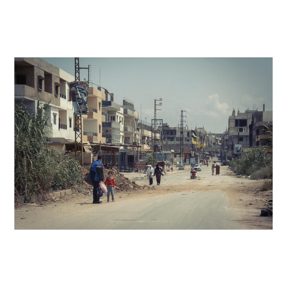 Nahr el-Bared #2