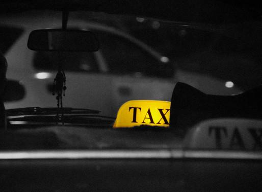 J'ai testé Uber (au Liban)