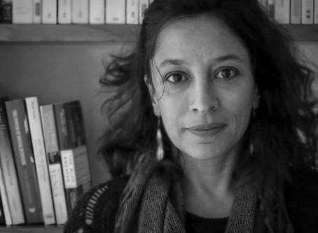 Lynn Maalouf (interview)