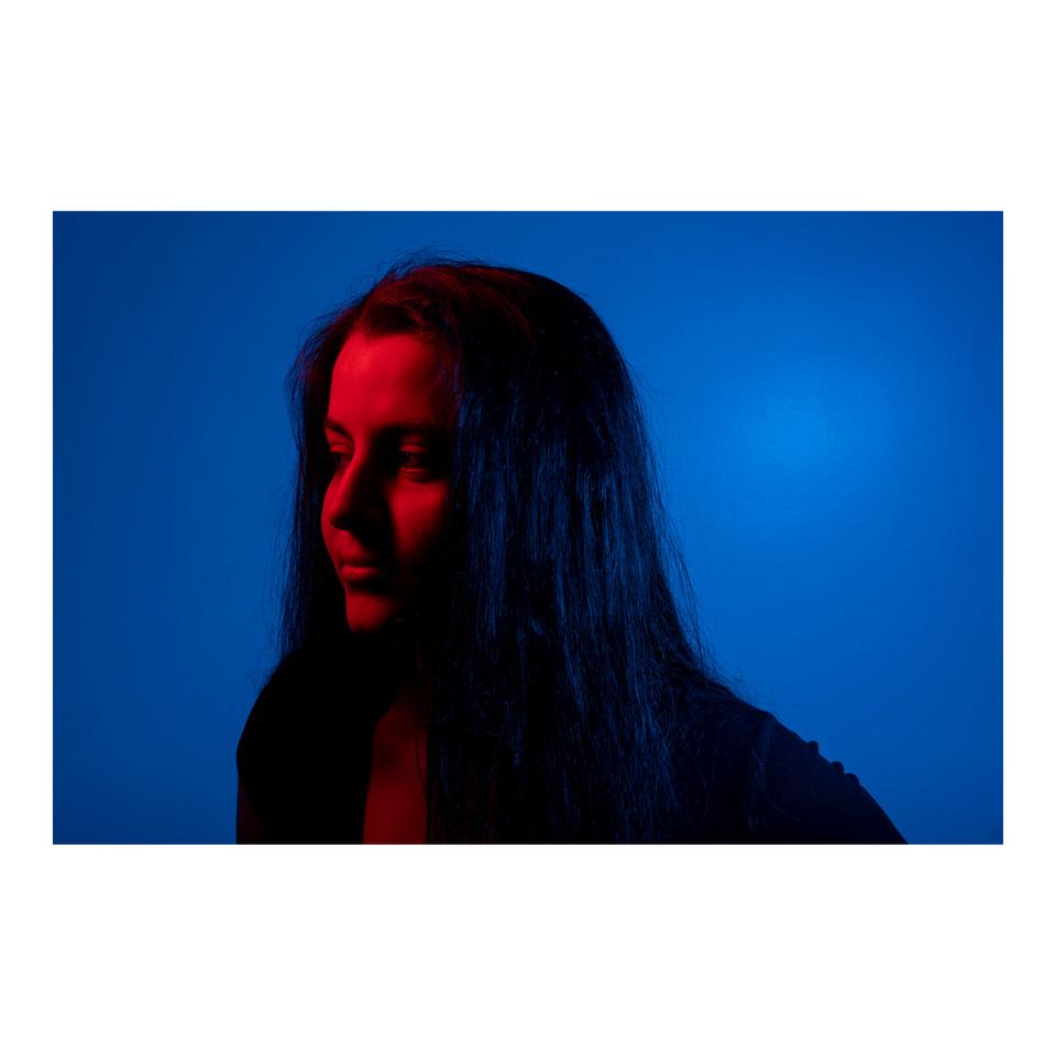 Leeloo Blue.