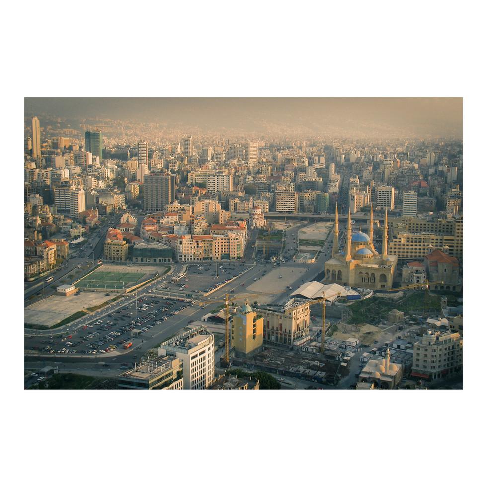 Godspeed Beirut #1