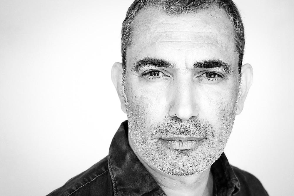 Alain Sauma, 2016.