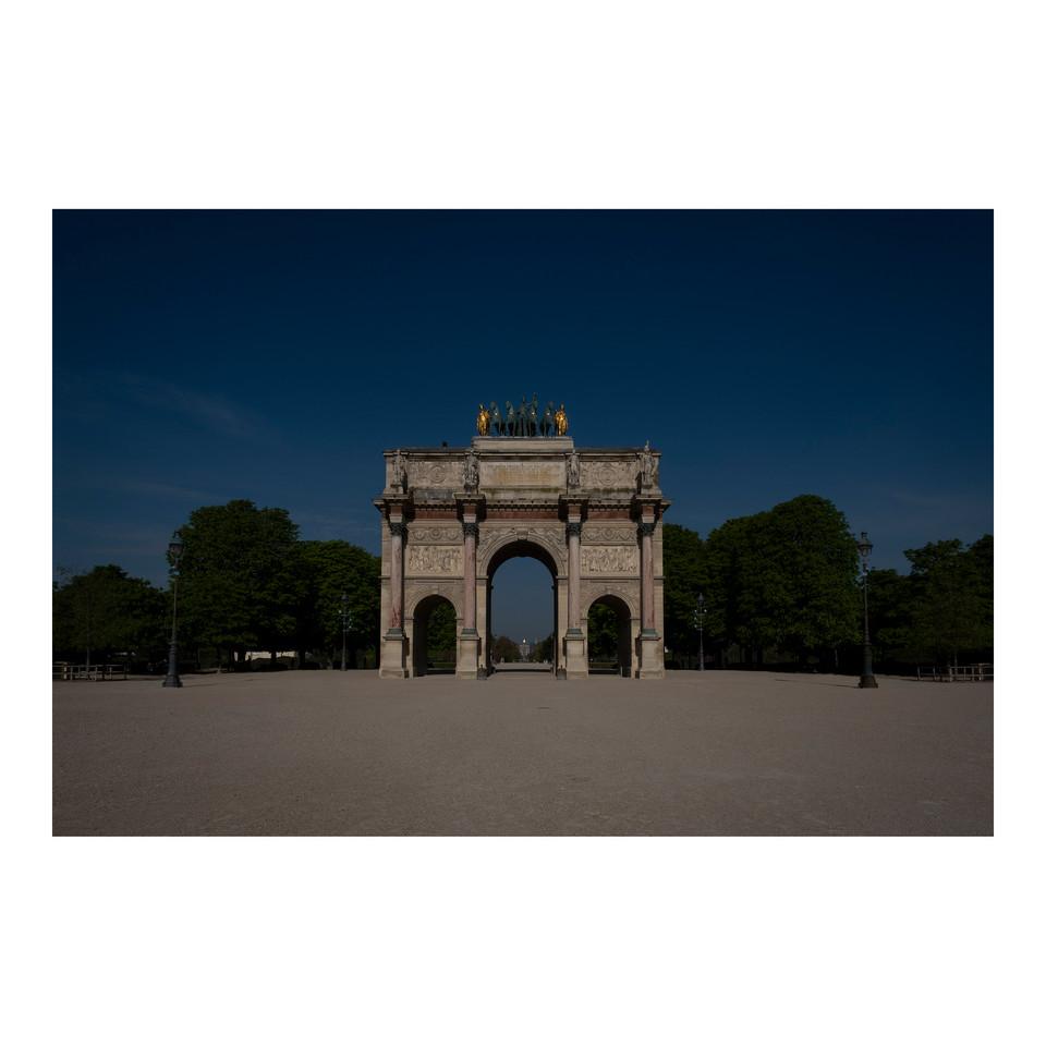 Paris After Humans #14