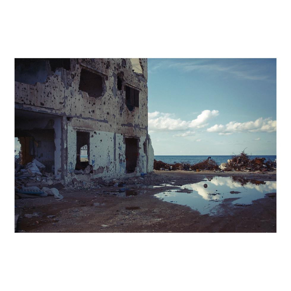 Nahr el-Bared #15
